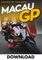 Macau Grand Prix 2018 Download