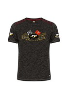 TT 2018 Gold Bikes Custom T-Shirt