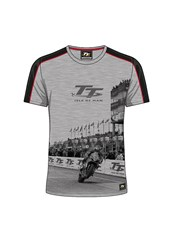 TT All over Print Grandstand T-Shirt