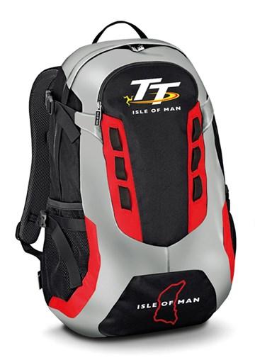 TT Backpack - click to enlarge