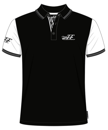 Classic TT Polo - click to enlarge