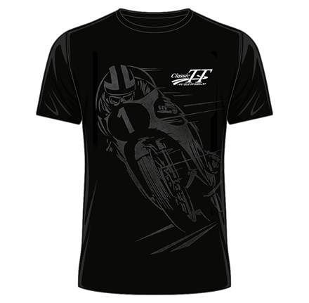 Classic TT Shadow Bike T-shirt
