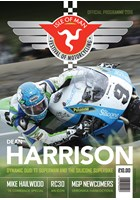 2018 IOM Festival of Motorcycling Programme, Race Card & Race Guide