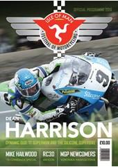 2018 IOM Festival of Motorcycling Programme, Race Card & Race Guide