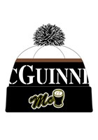 John McGuinness Bobble Hat