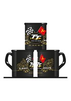 TT 2018 Gold Bikes Mug