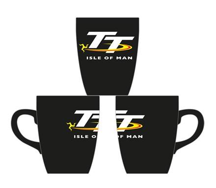 TT Logo Coffee Mug