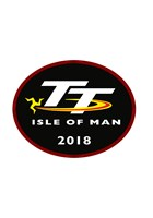 TT 2018 Oval Patch