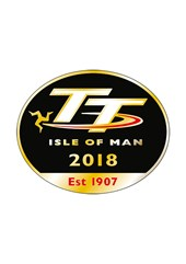 TT 2018 Pin Badge