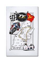 TT 2018 Tea Towel
