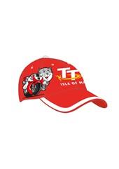 TT Babies Cap Red