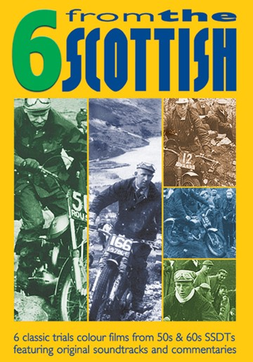Six From the Scottish DVD - click to enlarge