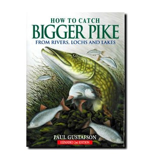 How to Catch Bigger Pike -  Pa