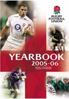 Rugby Football Union Yearbook 2005 - 06
