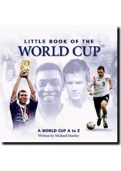 Little Book of the World Cup (