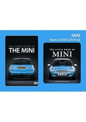 Little Book of Mini (HB)