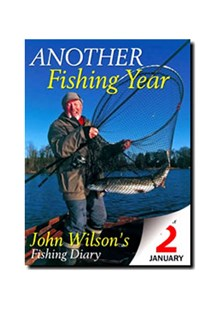 Another Fishing Year - John Wi