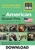 The American Bike Grand Prix 1988 Download