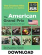 The American Grand Prix 1988 Download