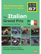 Great Bike Grand Prix of the Eighties Italy 1987 DVD