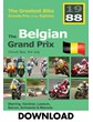 The Belgium Grand Prix 1988 Download