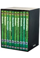 Bike Grands Prix of the 1980s (10 DVD) Boxset