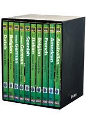 Bike Grands Prix of the 1980s (10 DVD) Boxset