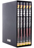 TT 1985-89 Reviews (5 DVD) Box Set
