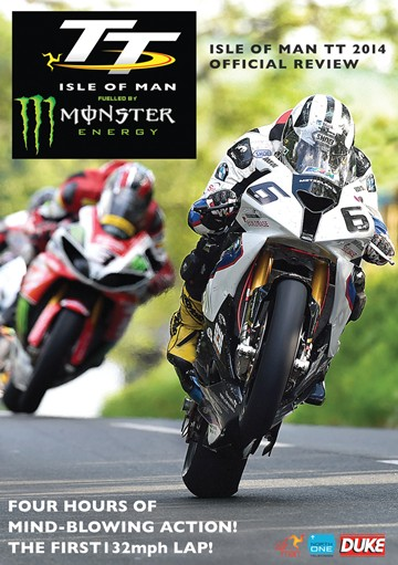 TT 2014 Review DVD - click to enlarge