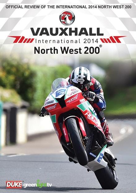 North West 200 2014 DVD