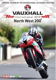 North West 200 2014 On-Demand