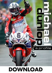 Michael Dunlop Profile Download