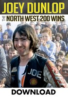 Joey Dunlop: The NW200 Wins Download