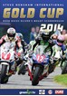 Scarborough Gold Cup Road Races 2014 DVD