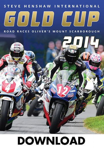 Scarborough Gold Cup Road Races 2014 Download - click to enlarge