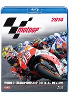 MotoGP 2014 Review Blu-ray