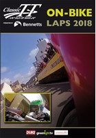 Classic TT 2018 On-Bike Laps DVD