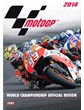 MotoGP 2014 Review NTSC DVD