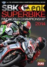 World Superbike 2014 Review ( 2 Disc) DVD