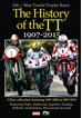 History of the TT 1907-2015 ( 2 Disc)  DVD