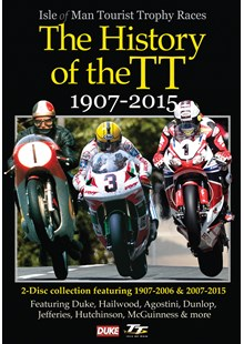 History of the TT 1907-2015 (2 Part) Download