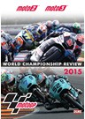 Moto2 & Moto3 Official Review 2015 DVD