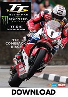 TT 2015 Review Download (2 Part)