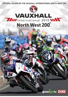North West 200 2015 DVD