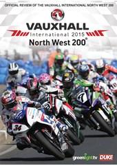 North West 200 2015 DVD