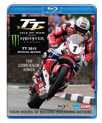 TT 2015 Review Blu-ray - click to enlarge