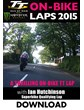 TT 2015 On Bike Lap Ian Hutchinson Superbike Qualifying Download
