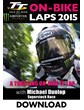 TT 2015 On  Michael Dunlop Superstock Race Lap1 Download