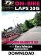 TT 2015 On Bike Gary Johnson Superstock Race Lap1 Download
