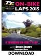 TT 2015 On Bike Bruce Anstey Supersport 2 Lap 2 Download .